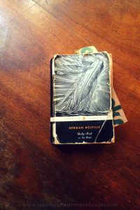 Moby Dick - Herman Melville - Keeping Up With The Penguins